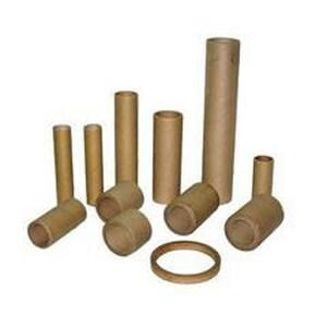 Caraustar Industries 2 x 60 x 0.040 in. Kraft Paper Core HP178565
