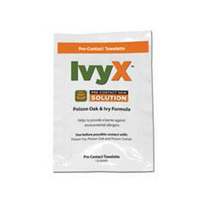 IvyX Itch Relief Towelette HP138046
