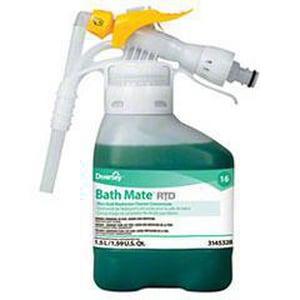 Diversey 50.7 oz. Non-Acid Concentrate Washroom Cleaner D93145328