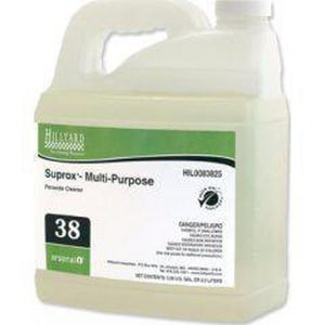 Hillyard Floor Products Suprox® 2.5 L Multi-purpose Cleaner (Case of 4) HIL0083825