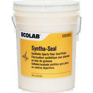 Ecolab Syntha-Seal™ 5 gal Synthetic Floor Sealer ECO6114253