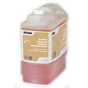 Ecolab 2.5 gal Revitalize Carpet and Upholstery ECO6195078