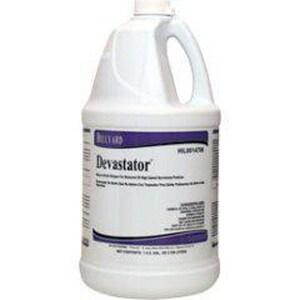 Hillyard Floor Products Devastator® 5 gal Devastator Concentrated Fast Acting Stripper HIL0014707
