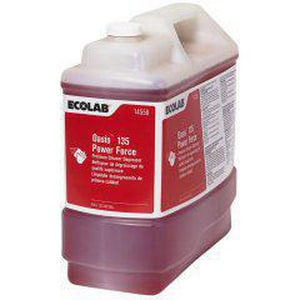 Ecolab Oasis™ 135 Power Force™ 2.5 gal Power Force Premium Degreaser ECO6114558