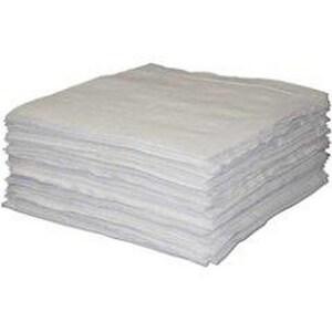 Bro-Tex 12 x 13 in. Kraft Paper Bulk Lightweight DRC Wiper Flat Pack B31051