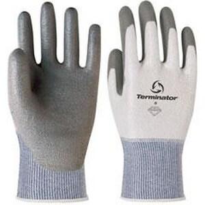 Banom Terminator® Size 9 MaxPly® Dyneema® in White BV83059