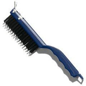 Carlisle Sparta® 11-1/2 in. Plastic and Tempered Steel Wire Scratch Brush C4067100