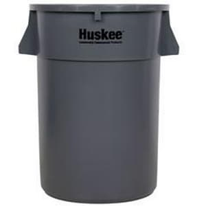 Huskee™ CONTINENTAL 4444GY HUSKEE ROUND REC C4444GY