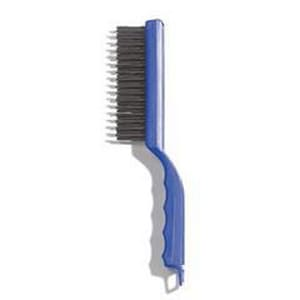 Carlisle Sparta® 11-1/2 in. Plastic and Tempered Steel Wire Scratch Brush C4067000