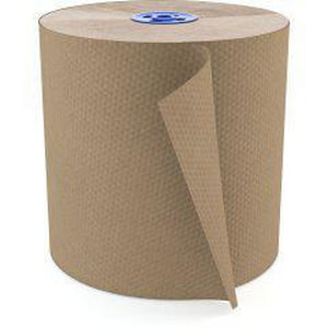 Cascades Tissue Group 7-1/2 in. x 775 ft. Roll Towel in Natural for Tandem® Dispenser (Case of 6) CT115