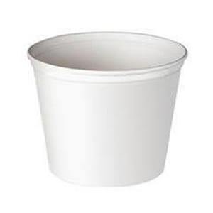 Dart Container Solo® 165 oz. Non-coated Paper Tub/Bucket D10T1N0198