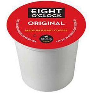 Eight O'clock® Original Coffee K-Cup for Coffee System K5000203548