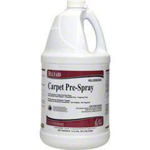 Hillyard Floor Products 1 gal Carpet Pre-spray HIL0096506