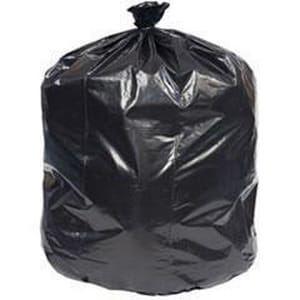 Heritage Bag Company 33 x 39 in. 1.30 mil 33 gal Can Liner in Black (Case of 200) HL6639PK
