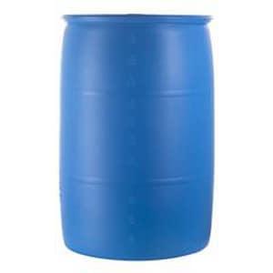 Kline's Quality Water 55 gal Distilled Water Drum KBW55