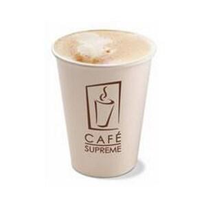 LinCo Coffee Cafe Supreme 2 lb. Caramel Macchiato Cappuccino S123127