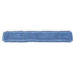 Nuance Solutions 18 in. Microfiber Loop Dust Mop in Blue NNFTRAP18
