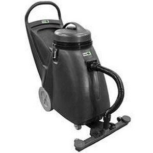Nilfisk Task-Pro® 39 in. 18 gal Wet and Dry Vacuum Cleaner with 24 in. Squeegee NTP18WD