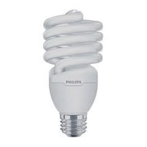 Philips 26W 4100 Kelvin Spiral/Twist Compact Fluorescent Medium T2 Bulb S414086