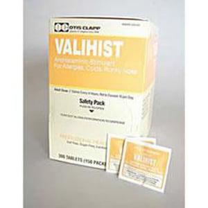 Mckesson Valihist Antihistamine Tablet M587672