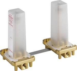 Brizo Baliza® 1/2 in. NPT Floor Mount Roman Tub Faucet Valve DR70200