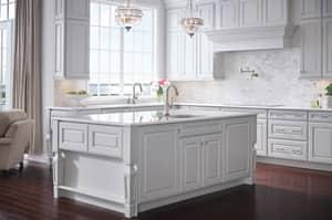Brizo Baliza® 5-11/16 in. 13 oz Kitchen Soap Dispenser in Stainless DRP50274SS