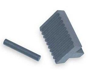 RIDGID 18 in. Pipe Wrench Heel Jaw & Pin R31675