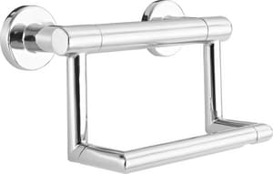 Delta Faucet Decor Assist™ Wall Mount Toilet Tissue Holder in Polished Chrome D41550