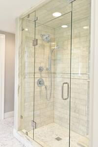 Brizo Baliza® Shower Arm & Flange Polished Chrome DRP62929PC
