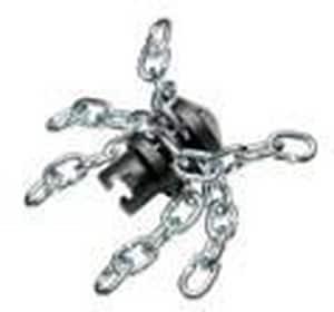 RIDGID Chain Knocker for Ridgid K-1500G Sectional Machine R63110 at Pollardwater