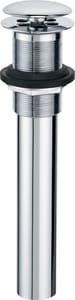 Delta Faucet Open Grid Strainer in Polished Chrome D33T2601DC