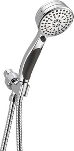 Delta Faucet ActivTouch® Multi Function Hand Shower in Polished Chrome D5442418PK
