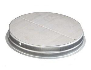Broan 7 in. Aluminum Damper (6 Pack) BBP87