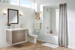 Delta Faucet Trinsic® 18 in. Towel Bar in Venetian Bronze D759180RB