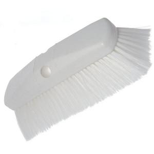 Carlisle Sparta® Spectrum® 2-1/2 x 10 in. Nylon Flo-Thru Wall and Equipment Brush in White C4127802
