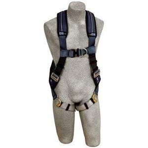 DBI-SALA® ExoFit™ Size XXL Vest Style Full Body Harness D1107982