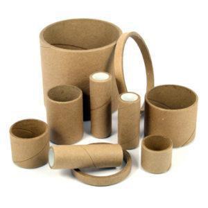 Nagel Paper 3.021X2.75X.125 KRAFT CORE 230/CA NTl32750125