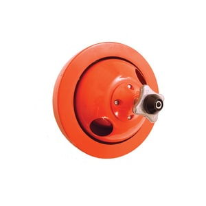 General Pipe Cleaners Mini-Rooter XP® 14 in. Drum GMR250