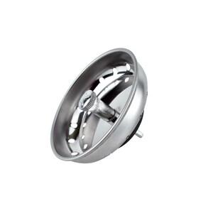 Keeney Kitchen Sink Strainer Basket in Stainless Steel KEEK22022