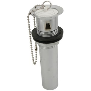 Keeney Pull-Out Plug in Polished Chrome KEE1685PC