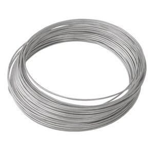 Accent Wiretie 14 ft. 14 ga Bail Tie (Bundle of 125) HP329510