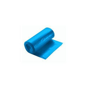 Berry Plastics Hospi-Tuff® 30 x 43 in. 14 mic 23 gal Can Liner in Blue (Pack of 2) BHH304314BL