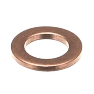 American Dish SVC 5/16 in. Copper Washer for ET-PD-H Dishwasher A0982503