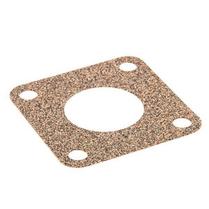 American Dish Service Wash Pump Intake Flange Gasket for ADC-66 L-R/R-L Dish Service Machine A2896605