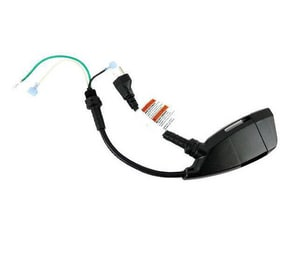 Pro Team Power Cord and Switch Assembly for Super HalfVac Pro HipStyle Vacuum Cleaners P834674