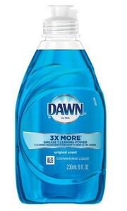 Dawn 8 oz. Liquid Dish Detergent EPGC97405