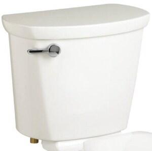 American Standard Cadet® Pro™ 1.28 gpf Toilet Tank in White A4188B104