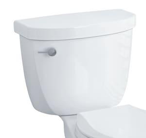 KOHLER Cimarron® 1.6 gpf Elongated Toilet Bowl in White K4309-0