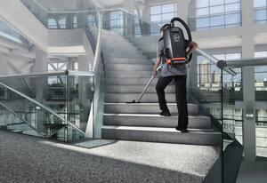 Hoover MPWR™ 6 qt. 40V Cordless Backpack Vacuum HCH93619