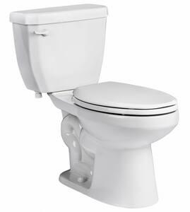 PROFLO® PF1500 Series 1.28 gpf Toilet Tank in White PF6112WHM